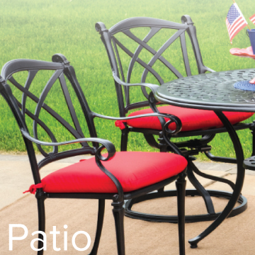 Elegant HOM Furniture Patio HOM Furniture Patio