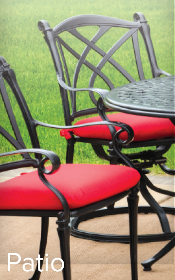 HOM Furniture Patio. Outdoor Living   Patio Umbrellas   HOM Furniture