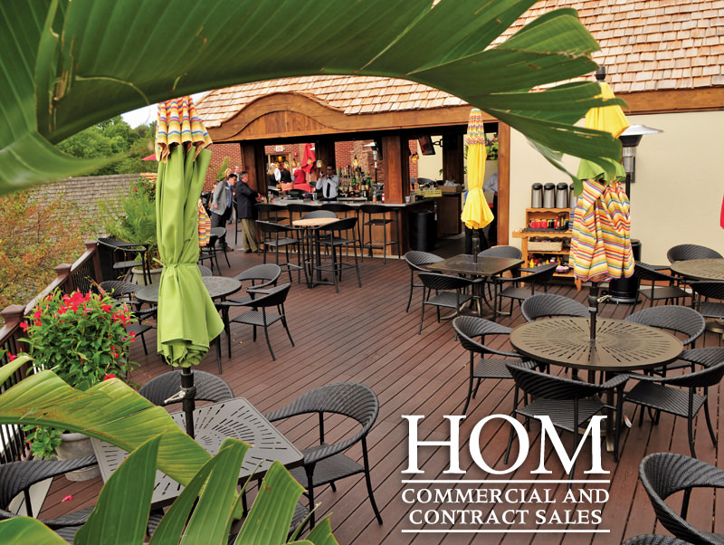 HOM Commercial Sales U0026 Design