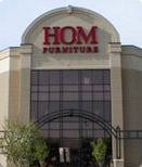 HOM Furniture   Coon Rapids MN