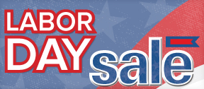 HOM Furniture Labor Day Sale