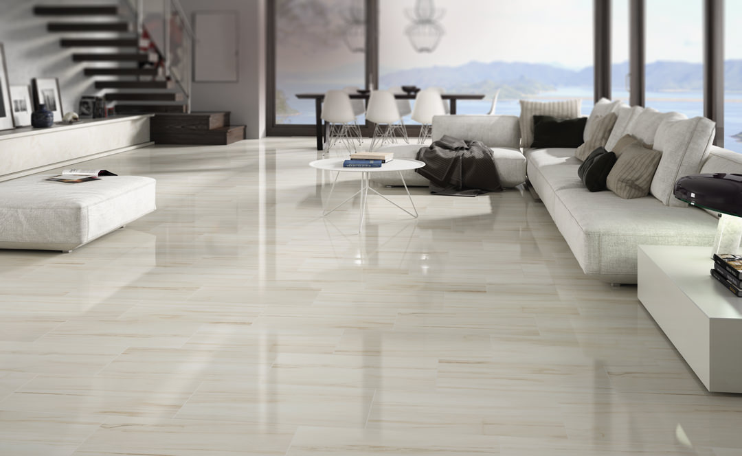 Choose Tile Flooring For Your Home