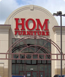 HOM Furniture - Hermantown MN