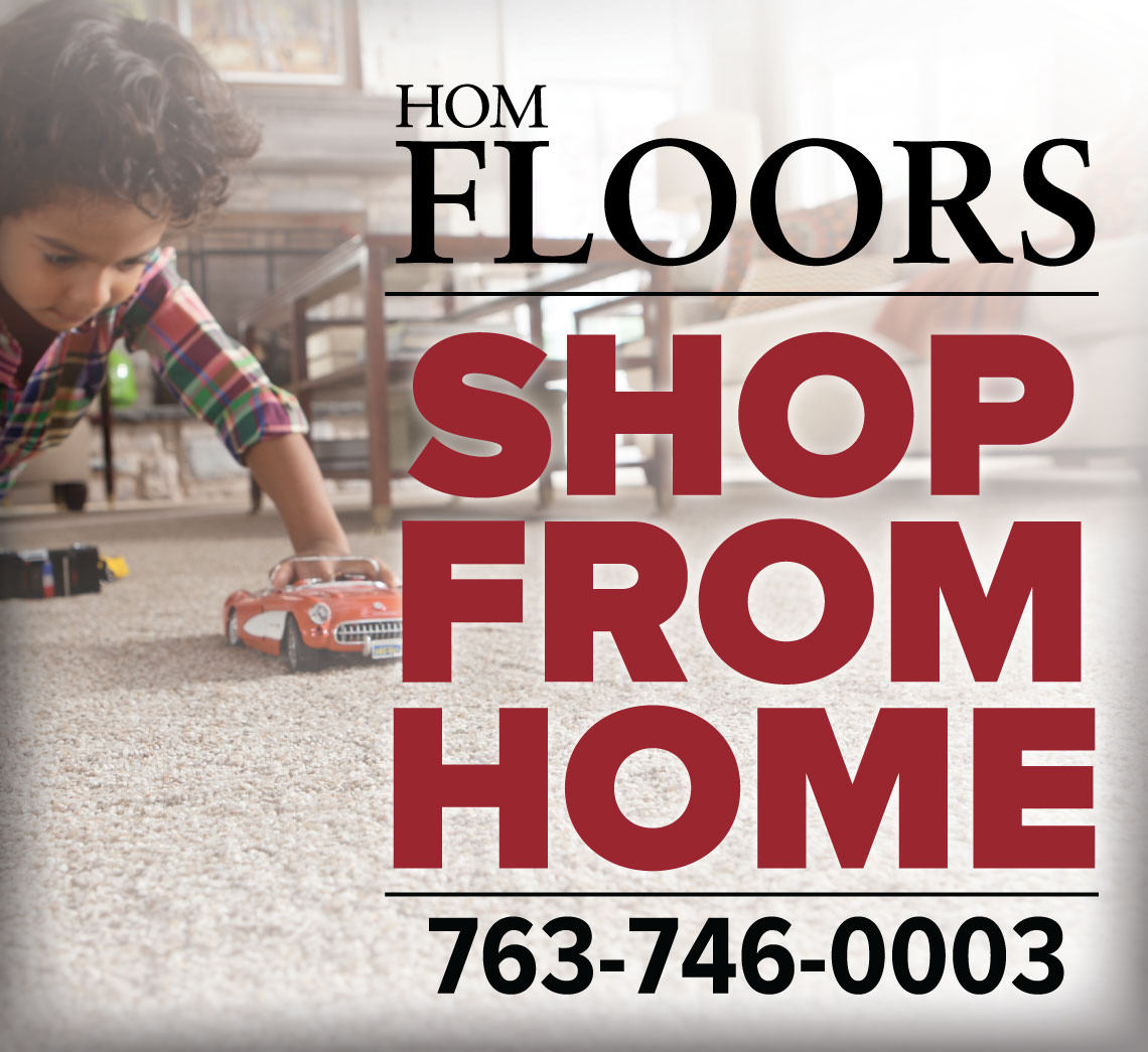 Shop Minneapolis Area Carpet Flooring Hom Furniture