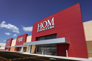 HOM Furniture   Little Canada MN